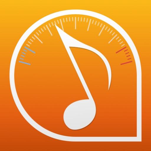 耳コピに最適なおすすめソフト&アプリAnytune - スローダウン音楽BPM