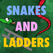 Snakes and Ladders Ultimate - Board Game (Free)