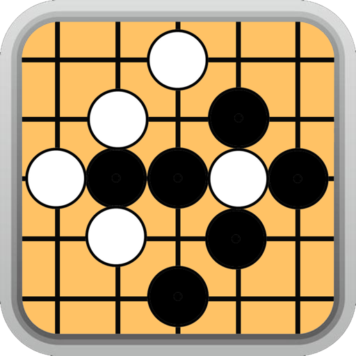 五子棋打谱软件 for Mac