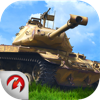 World of Tanks Blitz - WARGAMING Group Limited Cover Art