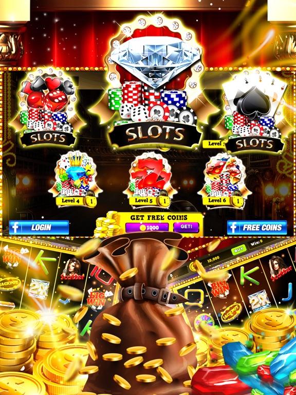 777 casino vip
