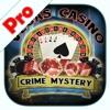 Vegas Casino Crime Mystery Pro