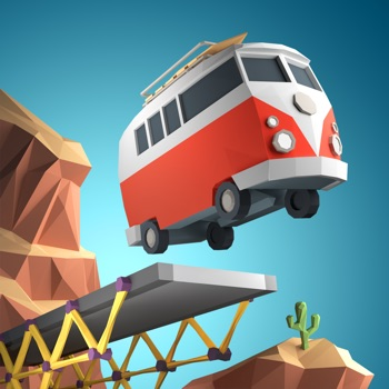 Poly Bridge app for iphone