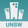 UNSW Map