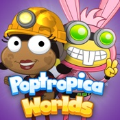 Poptropica Worlds Hack Resources  (Android/iOS) proof
