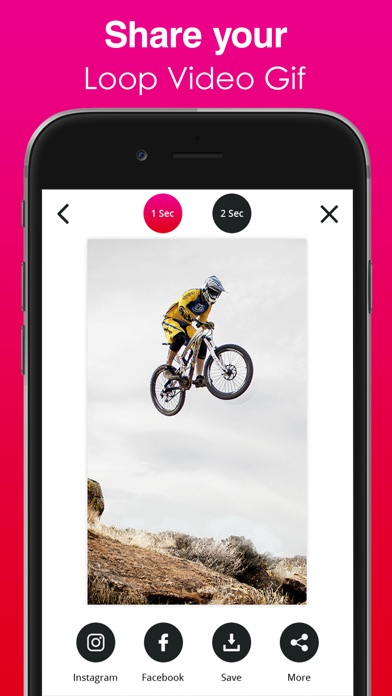 how to turn a video into a gif app