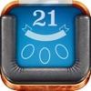 Blackjack 21 - Blackjackist App Icon