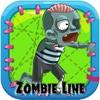 Zombie Line Crush