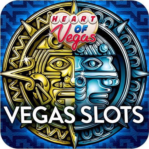 Heart of Vegas Slots Casino