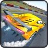 Extreme Car Racer: Sports Racing Car racer racing road