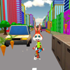 Rabbit SkateBoard Runner Wiki