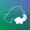 My Tour Talk - Northern Ireland Creative Trails artwork