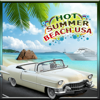Abdul Basit - Hot Summer Beach USA 2017 artwork