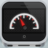 GPSSpeed HD, the GPS tool with speedo, altimeter
