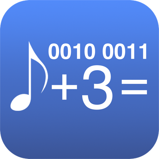 musicMath - Music Calculator