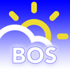 BOS wx Boston forecast traffic Wiki