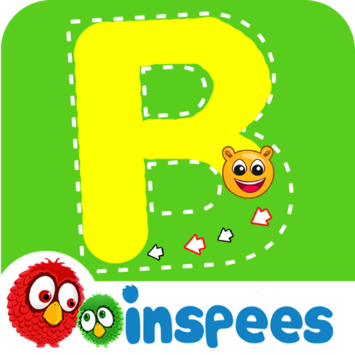 Trace It - Alphabets Numbers and Shapes Pro