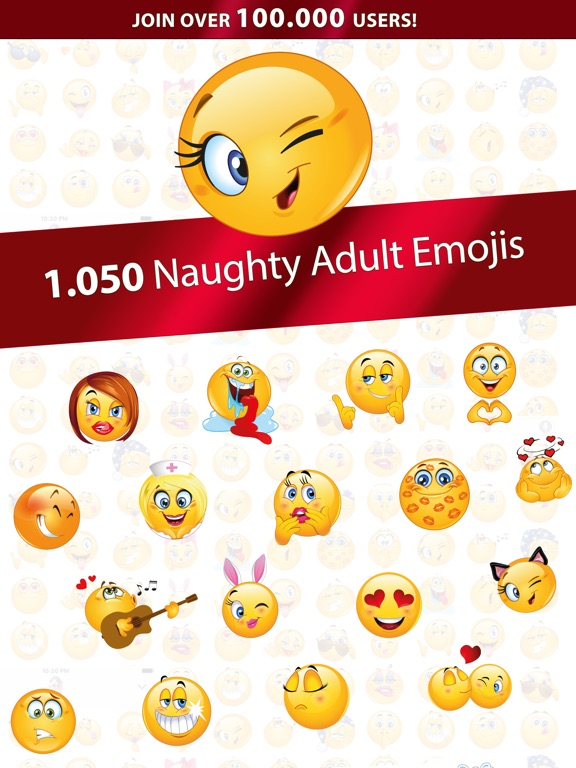 Free dirty emoji
