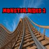 Monster Rides 3D 2