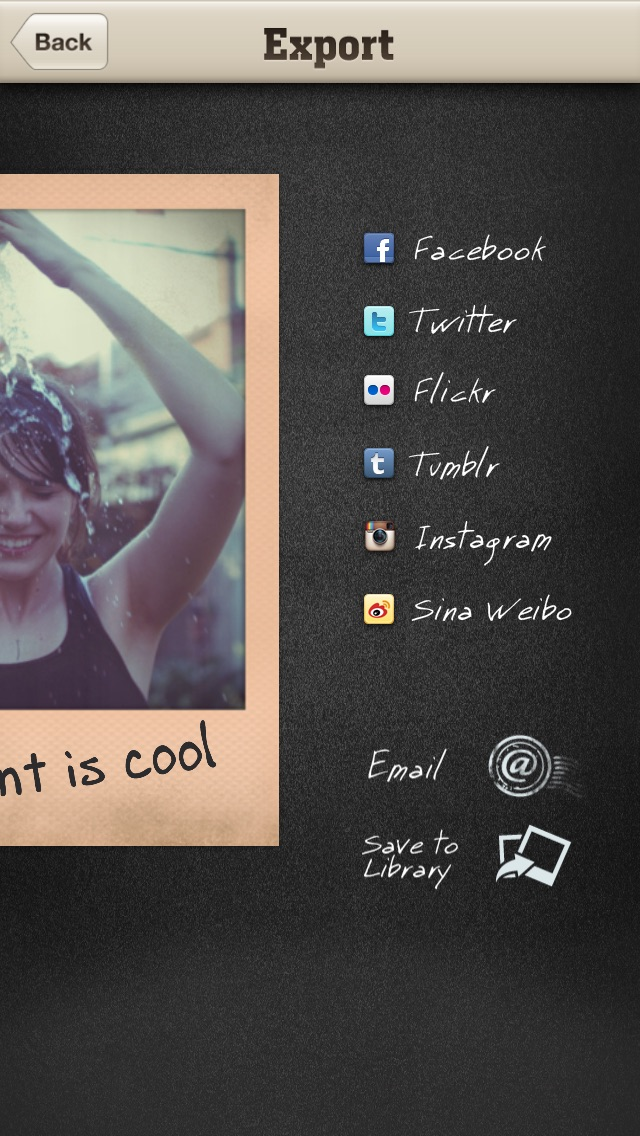 download Instant - El creador de Polaroid apps 2