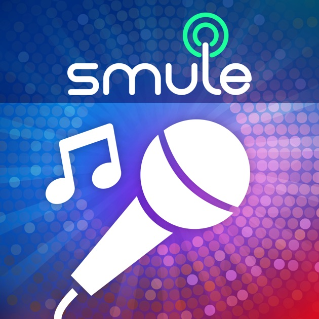 Smule Sing! on the App Store