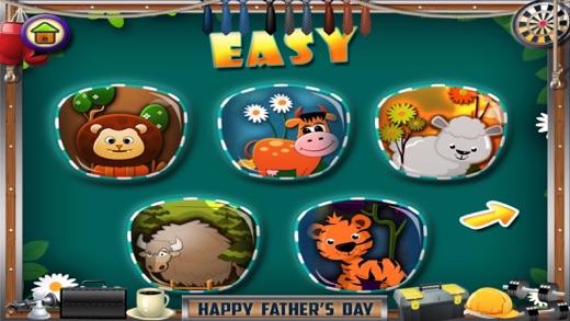 Jigsaw Toddler Puzzles Pro Screenshots