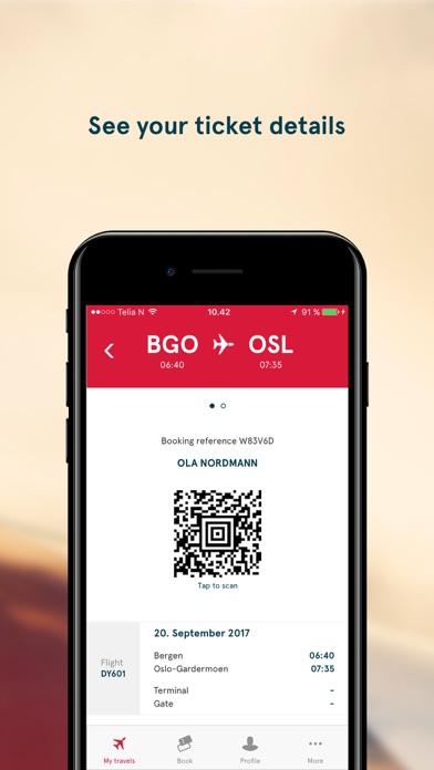 download Norwegian Travel Assistant apps 0