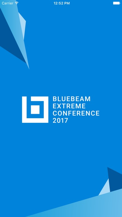 download Bluebeam Inc. Events apps 4