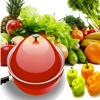 健康素食料理