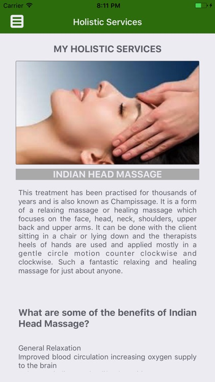 Inside Out Holistic Therapies screenshot-3