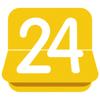 24me Persönlicher Assistant - Kalender & Aufgaben