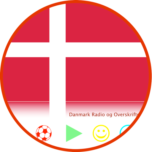 Danmarks radios kanaler og overskrifter