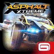 Asphalt Xtreme: Corrida de Rally Offroad