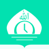 Prayer + (Muslim Athan Times & azan Quran Qibla)