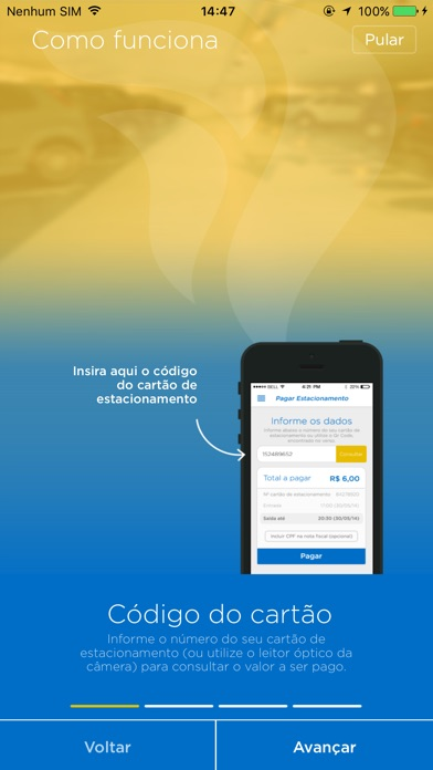 download MobPark Salvador Norte Shopping apps 2