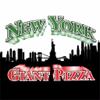 TapToEat, Inc. - New York Giant Pizza  artwork