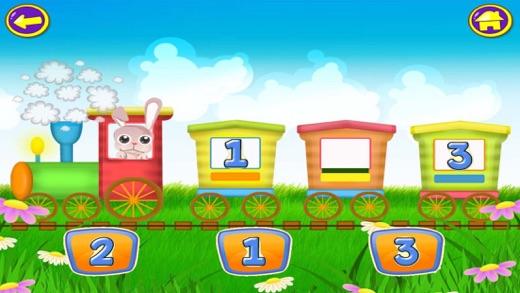 Kids Activity Centre PRO Screenshots