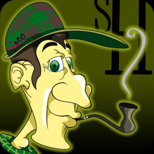 侦探福尔摩斯: 寻物 解谜 游戏 - 休闲益智 - 隐藏对象