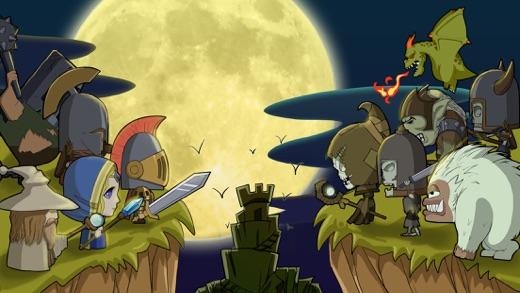 Sheep Legion 2- single-player strategy games Screenshots