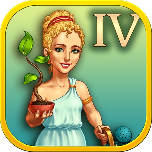 12 Labours of Hercules IV: Mother Nature