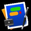 xPlan 앱 아이콘 이미지