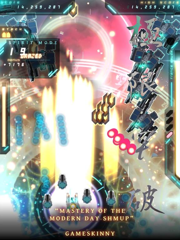 Danmaku Unlimited 3 - Bullet Hell Shooter Screenshots