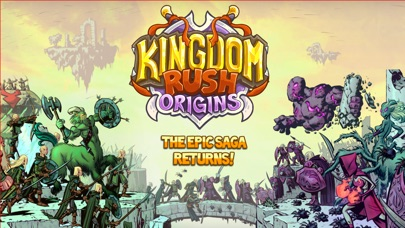 Kingdom Rush Origins