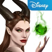Maleficent Free Fall Hack Lives  (Android/iOS) proof