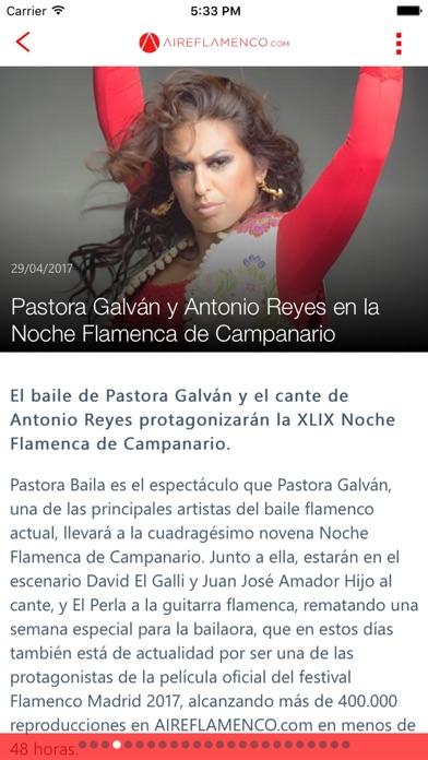 download Flamenco AireFlamenco.com apps 0