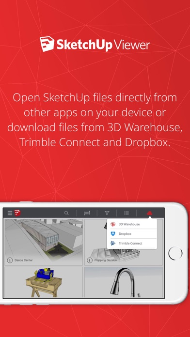 download SketchUp Viewer apps 0