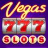 Slots of Vegas — Real Vegas Slot Machines