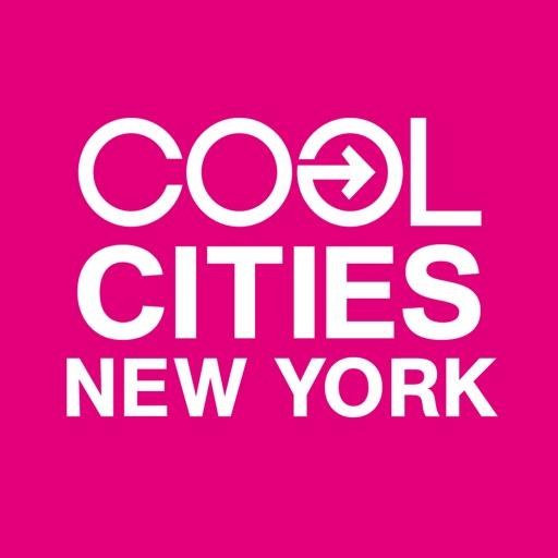 酷纽约:Cool New York