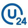 U24 — универсальный агрегатор услуг