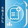 aBill - Gestione Ricevute (AppStore Link)